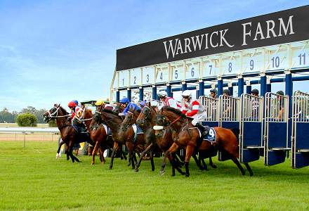 Warwick Farm Betting Tips