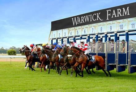 Warwick Farm Betting Tips