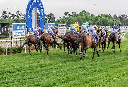 Betting Tips: YARRA VALLEY