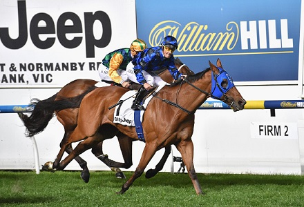 Monday's Wangaratta racing tips