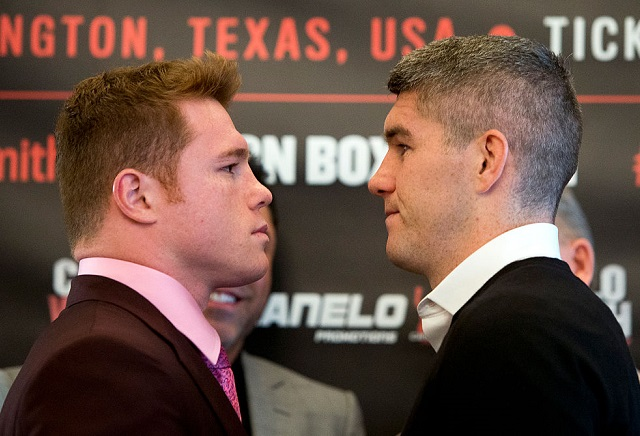 Canelo Alvarez Vs Liam Smith Betting Preview