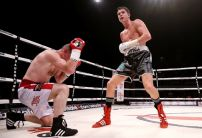 Campbell vs Mendez Betting Preview