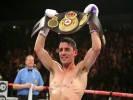 Anthony Crolla v Jorge Linares Preview