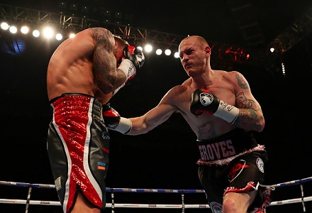 George Groves v Martin Murray Betting Preview