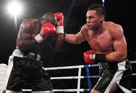 Joe Parker Vs Solomon Haumono Big Fight Preview