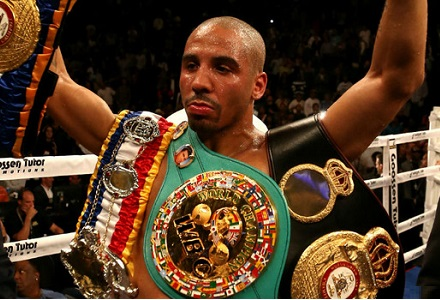 Andre Ward Vs Alexander Brand Betting Preview