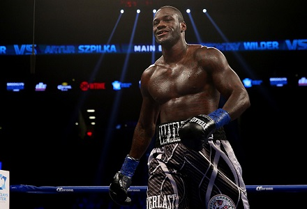 Deontay Wilder v Chris Arreola Betting Preview