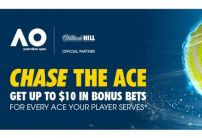 Chase The Ace At The Australian Open