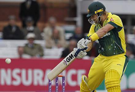 Friday 11th - Fourth ODI - England v Australia