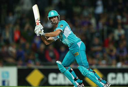 Hobart Hurricanes v Brisbane Heat Preview