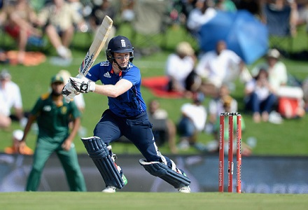 Morgan can lead England to T20 victory