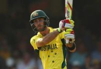Can We Give Maxwell Another ODI Chance Already?