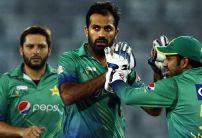 Bracken - New Zealand v Pakistan Betting Tips