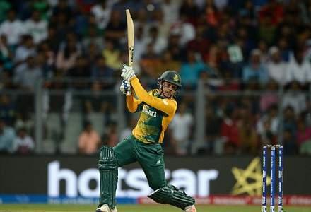 Bracken - South Africa v West Indies Tips
