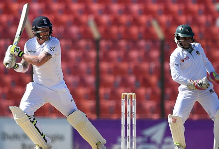 Bangladesh v England: 2nd Test Betting Preview
