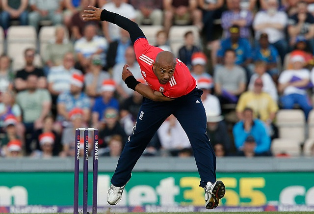 Tymal Mills' RCB are favourites for IPL after auction