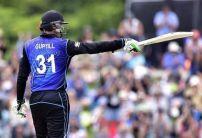 Bracken - New Zealand v Bangladesh Tips