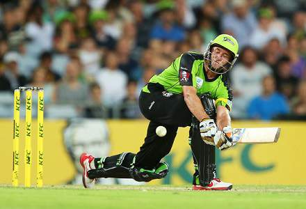 Hobart Hurricanes v Sydney Thunder Preview