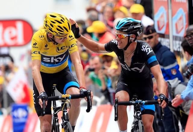 Tour de France - Who to Watch