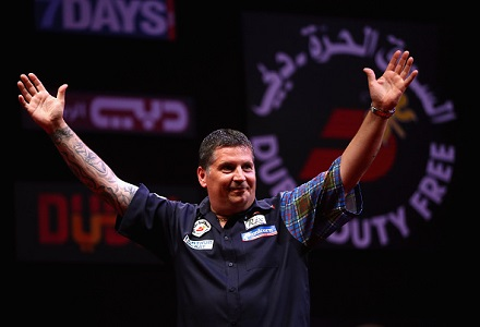 Auckland Darts Masters Betting Preview