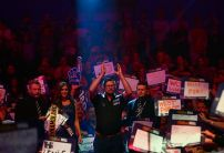 PDC World Champs: Wednesday Betting Tips