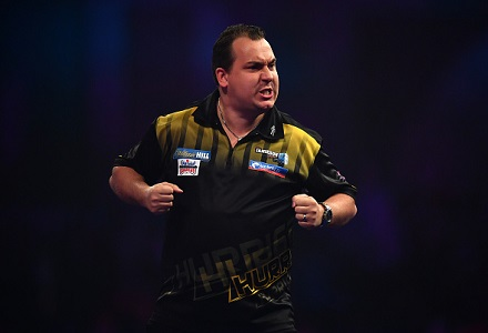 PDC World Champs: Last 16 Betting Tips
