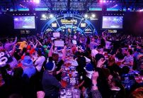 PDC World Champs: Monday Betting Tips