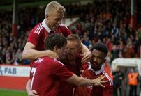 Aberdeen v Dundee Betting Tips & Preview