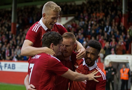 Hamilton v Aberdeen Betting Tips & Preview