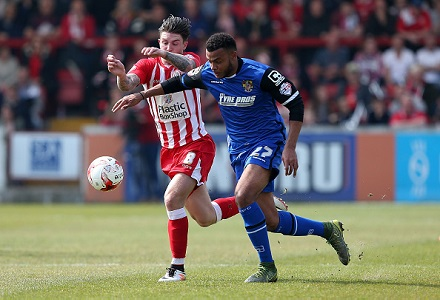 Accrington v Wimbledon Betting Preview