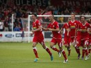 Accrington v Mansfield Betting Preview