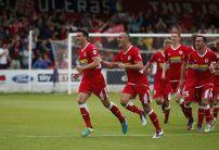 Accrington v Burnley Betting Preview