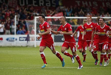 Bradford v Accrington Betting Preview