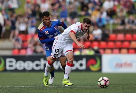 Melbourne City v Adelaide United Betting Preview