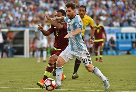 Copa America: USA v Argentina Betting Preview