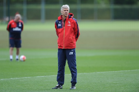 Next England Manager: Is Arsene Wenger a realistic choice?
