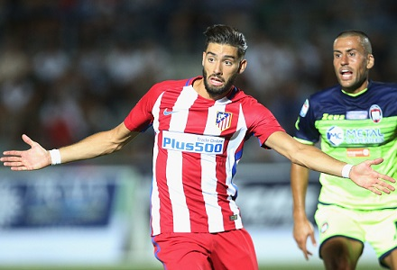 Osasuna v Atletico Madrid Betting Tips & Preview