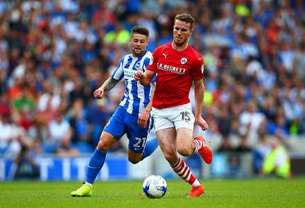 Barnsley v Nottingham Forest Betting Tips & Preview