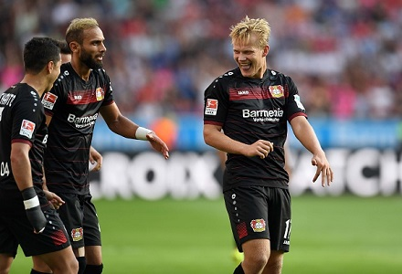 Bayer Leverkusen v Borussia Dortmund Betting Preview