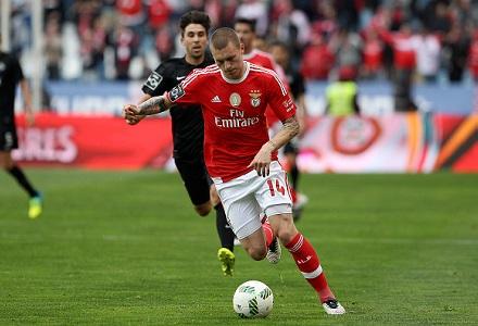 Benfica v Sporting Braga Betting Preview