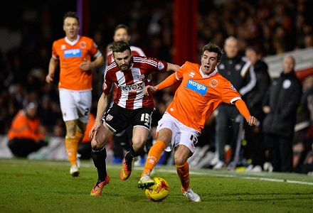 Blackpool value to pick off Southend