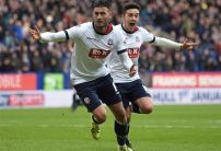 Bolton v Scunthorpe Betting Tips & Preview