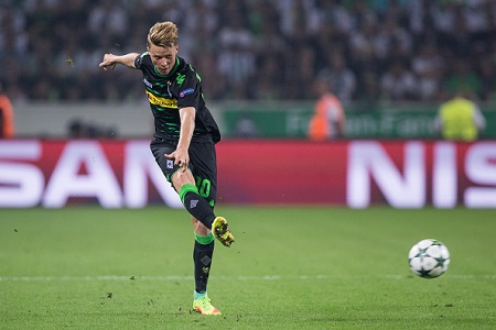 Borussia Monchengladbach v Bayer Leverkusen Betting Preview