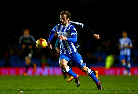 Brighton and Leeds could share spoils