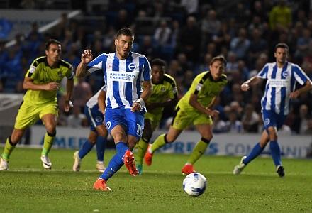 Brighton v Norwich Betting Preview