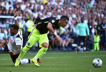 Brighton v Nottingham Forest Betting Preview