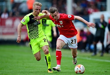 Bristol City v Nottingham Forest Betting Preview