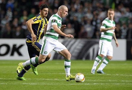 Thurs 22nd - Europa League Round-Up