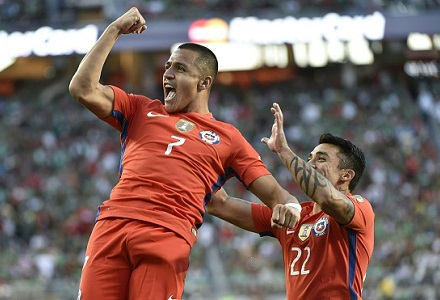 Copa America: Colombia v Chile Betting Preview