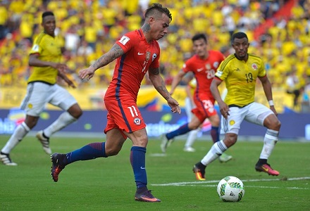 Argentina v Colombia Betting Preview